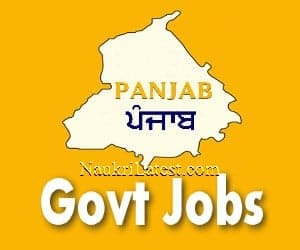 Latest Govt Jobs in Punjab 2018: Recruitment of Clerk-cum
