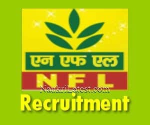 NFL Jobs 2019: Apply online for 41 Loco Operator, Store Asst