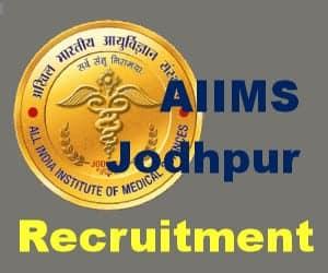 Image result for aiims jodhpur je recruitment 2019