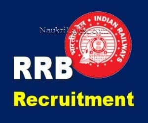 RRB Ministerial Recruitment Notification 2019: Apply for 1665 Vacancies